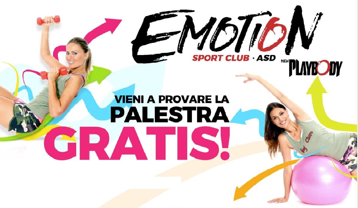 Emotion Sport Club